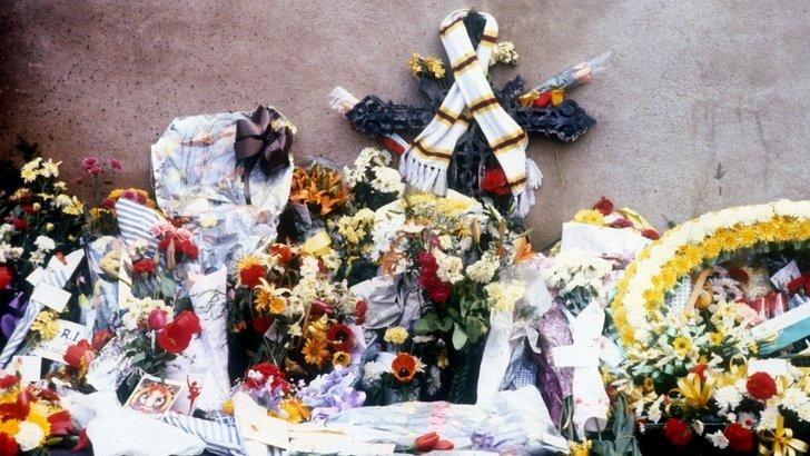Tributes to Bradford fire victims
