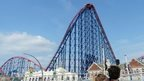 Big One, Blackpool