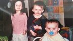 Levina, Addy and Kyden