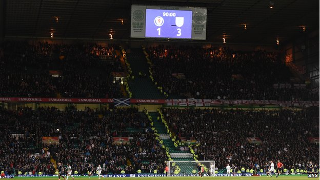 Eight in court after Scotland v England football game ...