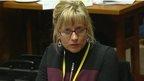 Helen McLaughlin