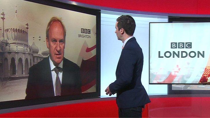 Marc Ashdown interviews Robert McCulloch-Graham