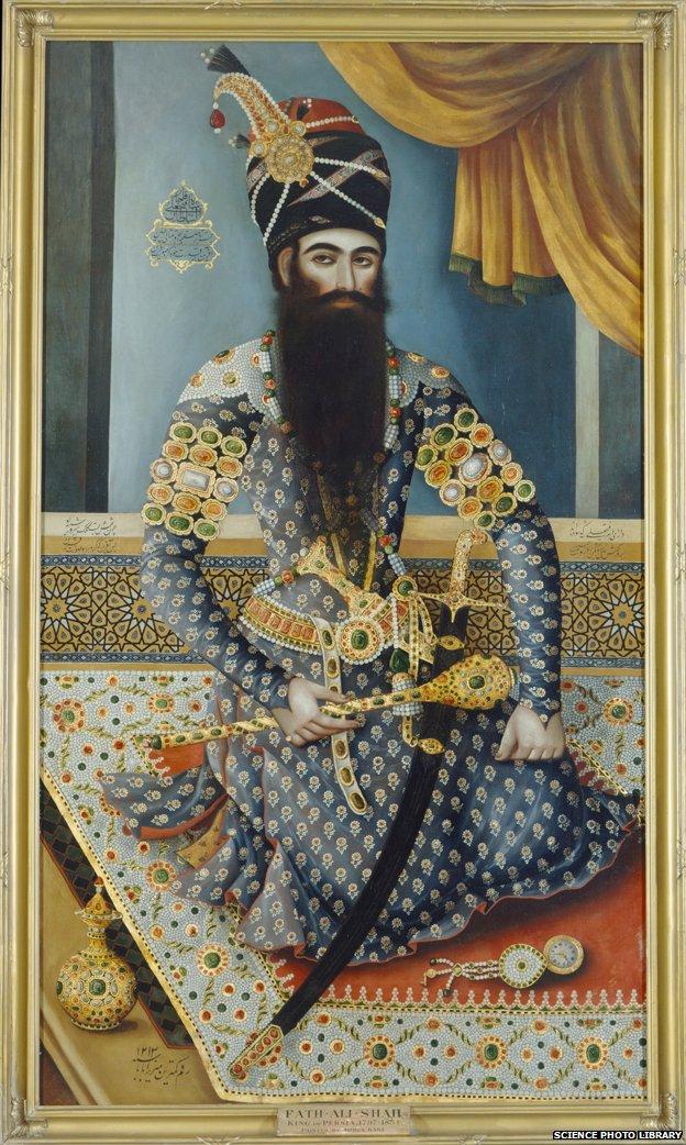 Shah Fat'h Ali