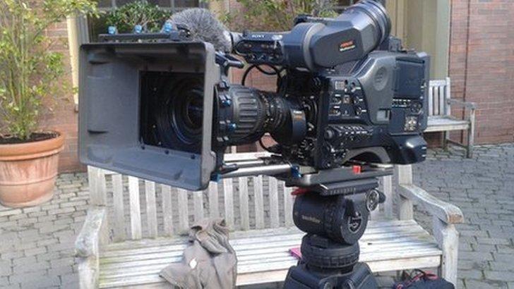 Camera - generic image