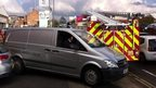 Body removed from River Foss York