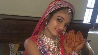 Bhawna Yadav,