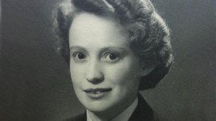 Winifred Roberts