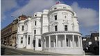 Tynwald, Isle of Man