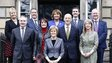Scottish cabinet 2014