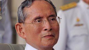 Thai King Bhumibol Adulyadej (2010 picture)