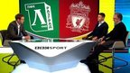 VIDEO: Pundits back Liverpool to qualify