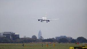 Heathrow Airport generic image