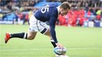 VIDEO: Highlights: Scotland 37-12 Tonga