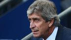 VIDEO: We can still catch Chelsea - Pellegrini