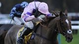 Silviniaco Conti beats Menorah at Haydock