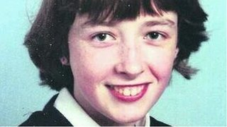BBC News - NornIronGirl1981: Teenage diary shows life during NI Troubles