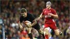 VIDEO: Highlights: Wales 16-34 New Zealand