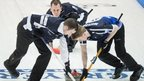 Scottish curlers claim two wins