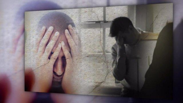 VIDEO: Mental health services 'under strain'...