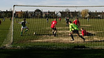 Park pitch