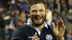Ford backs Scotland for Six Nations