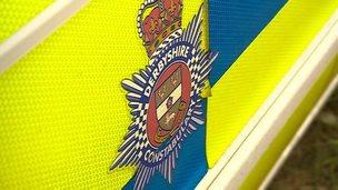 Derbyshire police