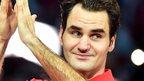 Federer seals Davis Cup for Swiss