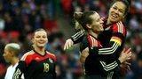 Germany celebrate