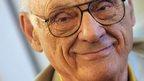 Arthur Miller in 2001