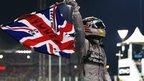 VIDEO: Highlights: Hamilton wins second title
