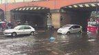 Lewisham Floods
