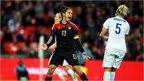 VIDEO: Highlights: England 0-3 Germany