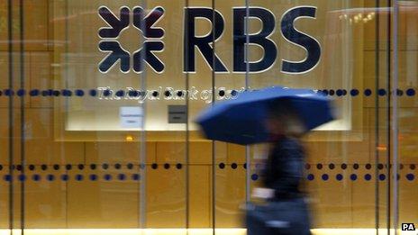 RBS sorry for 'incorrect' evidence...