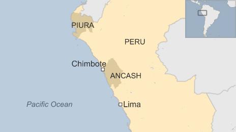 Peru probes 500 sea lion deaths...