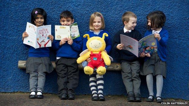 Scottish Book Week