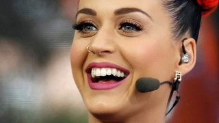 BBC News - Katy Perry to play Super Bowl half-time show