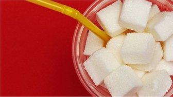 Sugar drink