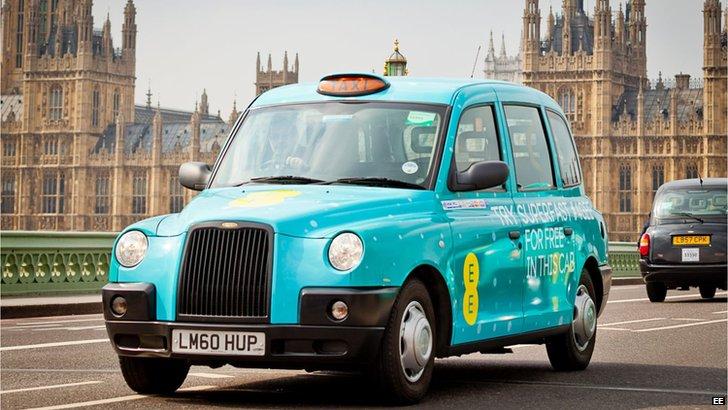 EE Taxi