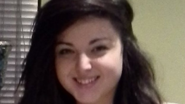 Body Believed To Be Missing Teenager Sarah Smith Bbc News