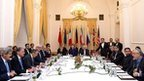 Negotiations in Vienna on Iran's nuclear future - 24 November 2014