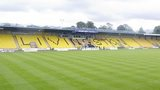 Livingston's stadium