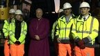 Bishop and gritters