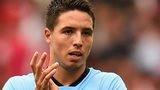 Samir Nasri for Man City