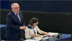 European Parliament, 14 Nov 2014