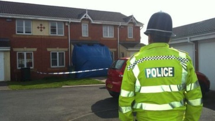The teenage victim suffered 85% burns in the attack in MacDonald Close, Tividale, a court heard