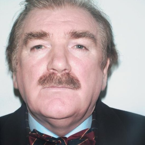 Hugh James Rodley