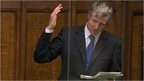 Zac Goldsmith MP