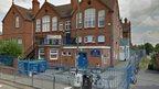 Earlsdon Primary School