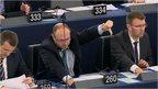 European Parliament 25 Nov 2014