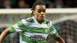 Celtic defender Jason Denayer
